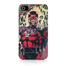 Marvel Vintage Villain Edition Clip Case for iPhone 4 - Magneto