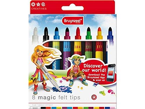 bruynzeel-sakura-bv-bruynzeel-magic-markers-8-piece