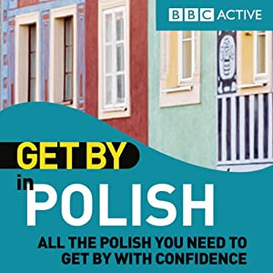 Get By in Polish Audiobook