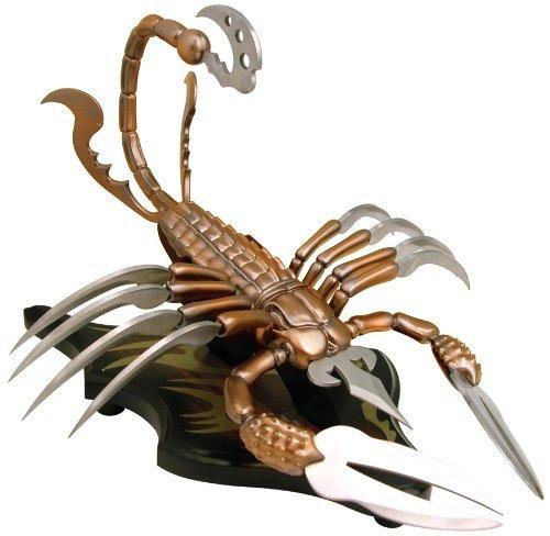 Bladesusa Mc-2050B Fantasy Display Knife 15-Inch Overall