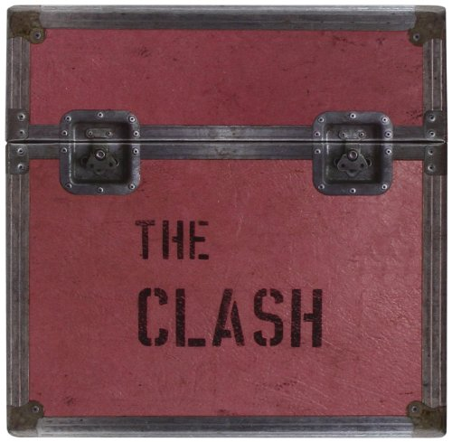 The Clash (Studio Album Set - 8 CD)