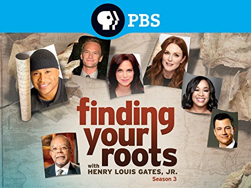 Finding Your Roots Season 3