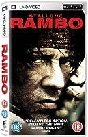 Rambo [UMD Mini for PSP]