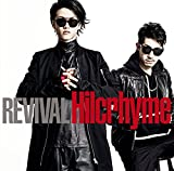 Hilcrhyme「New Era」