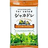 エスビー食品 シャカドレ シーザーサラダ用 12g
