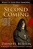Words of the Prophecy: The Second Coming (a post-apocalyptic, epic fantasy)