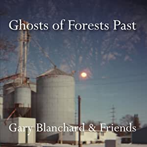 Ghosts of Forests Past