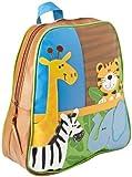 Stephen Joseph Little Boys' Go-Go Bag