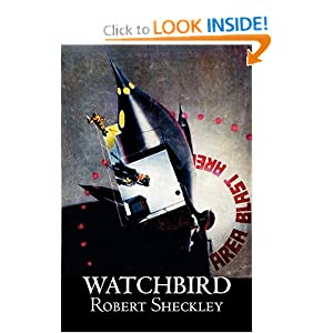 Watchbird by Robert Sheckley