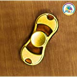 Smiles Creation Alloy Hand Spinner Fidget High Speed Ball Desk Focus Toy For EDC ADHD Focus Anxiety Relief Toys For Kids
