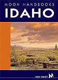 Moon Handbooks Idaho