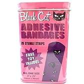 ブラックキャット バンドエイド BLACK CAT/Bandages AG-668