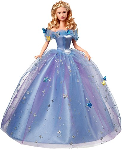 New Disney Cinderella Royal Ball Doll