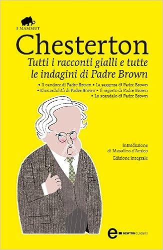 chesterton- racconti