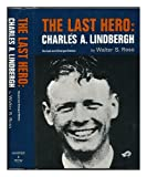 img - for The Last Hero, Charles A. Lindbergh book / textbook / text book