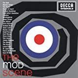 Various Artists The Mod Scene
