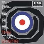 Decca Originals-The Mod Scene