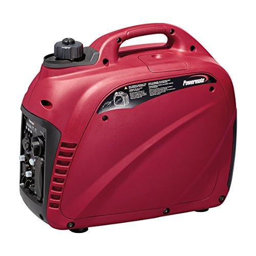 Powermate 10000001790 2200W Inverter Portable Generator (Powermate Portable Generator compare prices)