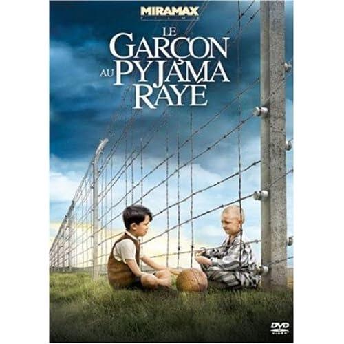 [Miramax] Le Garçon au Pyjama Rayé (2009) 51Fu-DHsYGL._SS500_