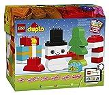 LEGO DUPLO 10817 - Kreatives Bauset von LEGO