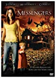 Cover art for  The Messengers