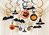 Halloween Swirls Mega Value Pack