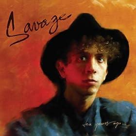 Savage - I'm Loosing You