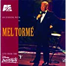 A&E Presents An Evening With Mel Torm� - Live From The Disney Institute