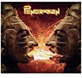 Passion (CD+DVD) Pendragon