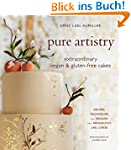 Pure Artistry: Extraordinary Vegan an...