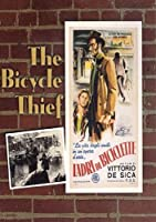 Bicycle Thief (subtitled)