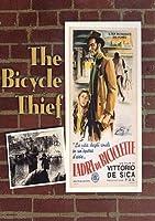 Bicycle Thief (English Subtitled)