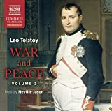 War & Peace, Volume 2 (Classic Fiction)