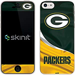 NFL - Green Bay Packers- Apple iPhone 5c - Skinit Skin