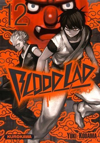 Blood Lad - T12