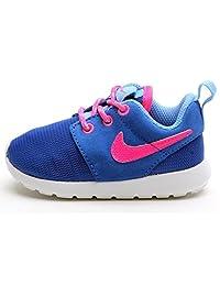 Nike Pre School ROSHERUN (PS/TD) HYPER COBALT/UNIVERSITY BLUE/WHITE 659374-403