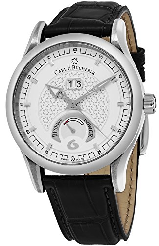 carl-f-bucherer-manero-automatic-silver-face-power-reserve-date-mens-black-leather-strap-watch-00109