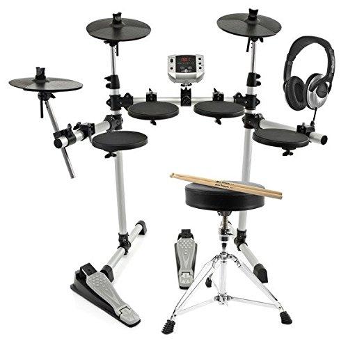 Digital Drums 400 batteria elettronica compatta pacchetto offerta