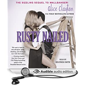 Rusty Nailed: Cocktail, Book 2 (Unabridged)