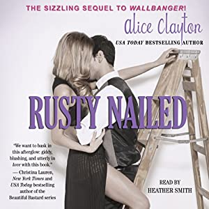 Rusty Nailed | Livre audio