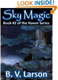 Sky Magic (Haven Series #2)