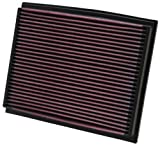 K&N 33-2209 Air Performance Filter Audi A4 8E 11/00- Alle Modellen