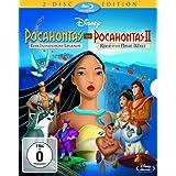 Pocahontas - Eine