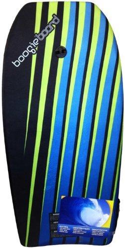 Boogie Board (BlackGreenBlue) 37 Inch Bodyboard