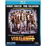Vigilante [Blu-ray] [1983] [US Import]