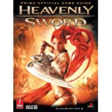 Heavenly Sword: Prima Official Game Guide (Prima Official Game Guides) (Prima Official Game Guides) ~ Doublejump Productions