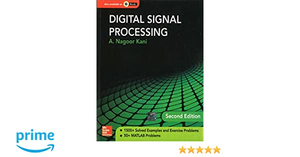 digital signal processing book by ramesh babu pdf free