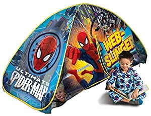 Playhut Spiderman Bed Tent from Playhut