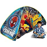 Playhut Spiderman Bed Tent