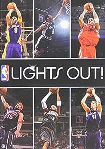 NBA - Lights Out!